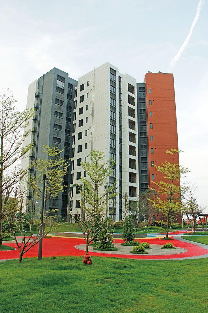 投資者漸轉向非住宅市場