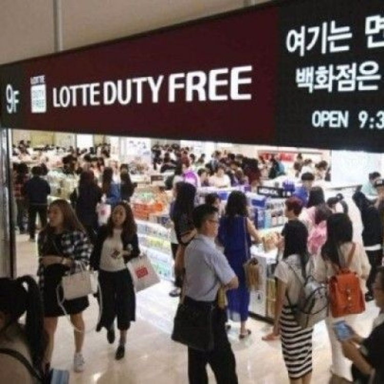 韓國旅行社:華禁旅行團明年訪韓