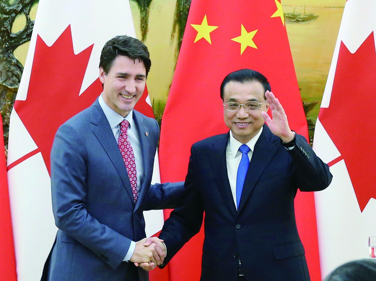 商雙邊自貿協定