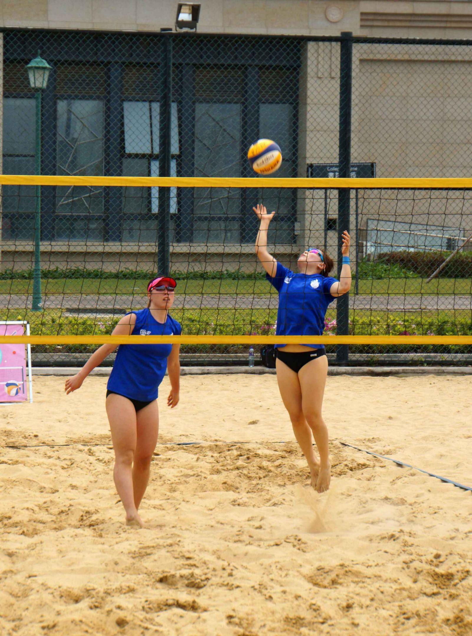 兩香港代表分奪男女子組冠軍