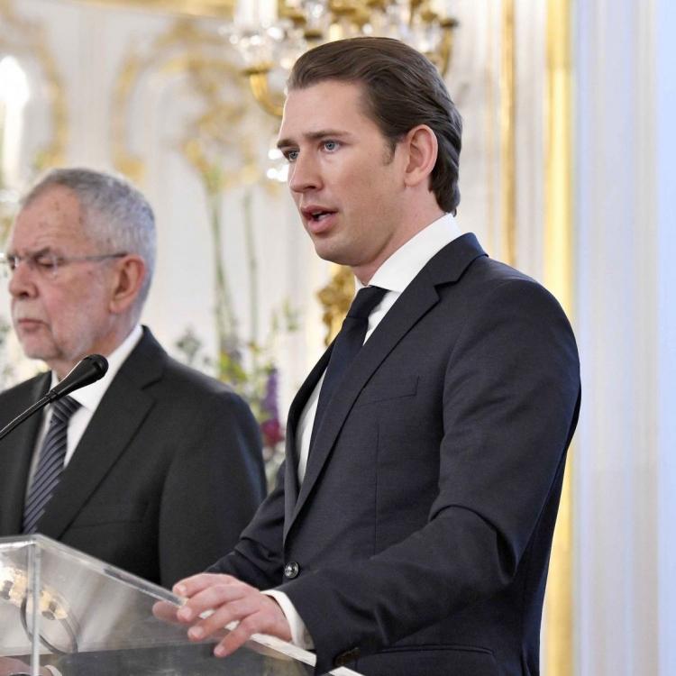 奧地利要求德國交代