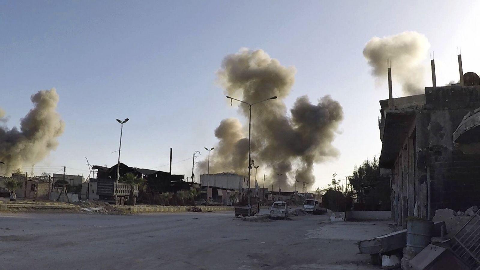 以色列被指策動攻擊