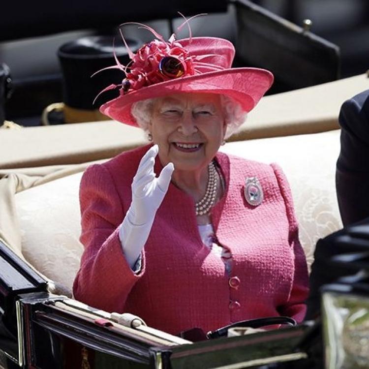 英白廳秘密綵排女王駕崩安排