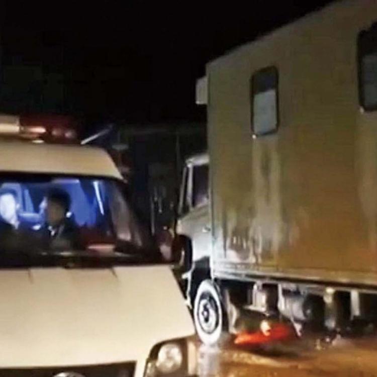 中國遊客32死兩命危 習近平指示全力搶救傷者