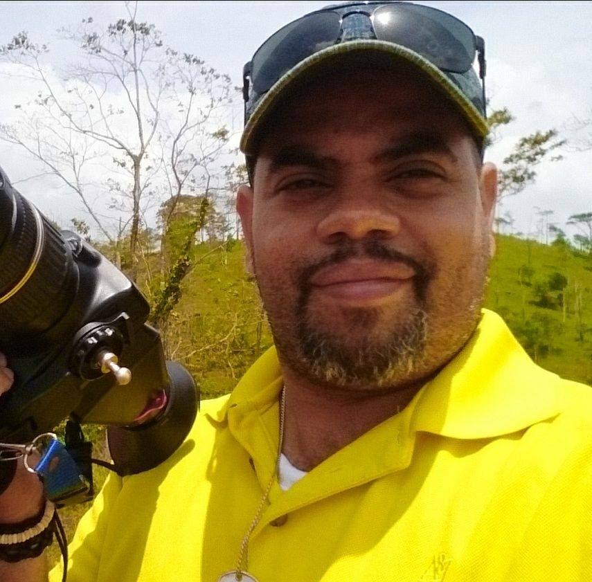 記者facebook直播中遭槍殺