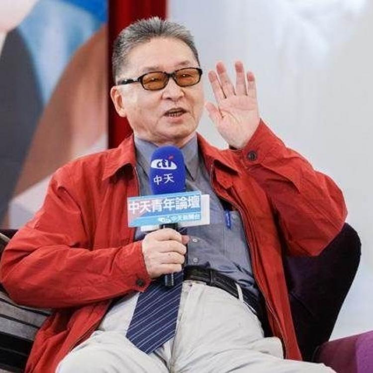 台著名作家李敖病逝 終年83歲