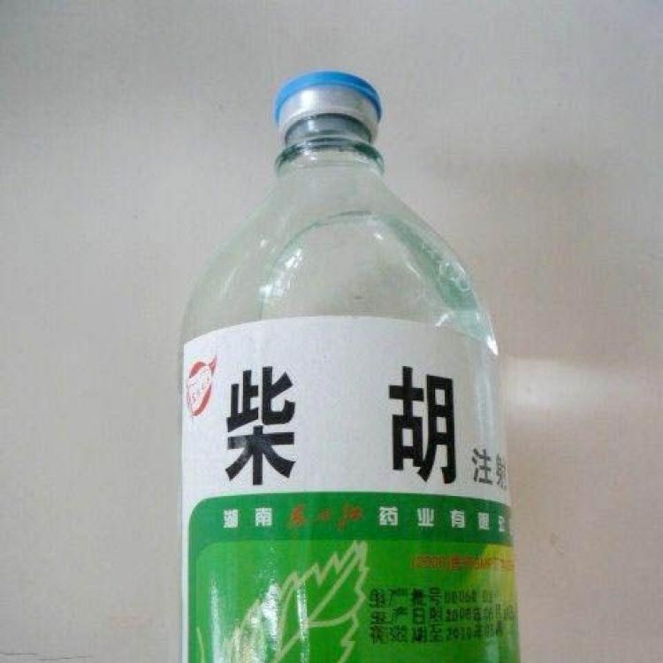 中藥注射液「柴胡」或引過敏性休克