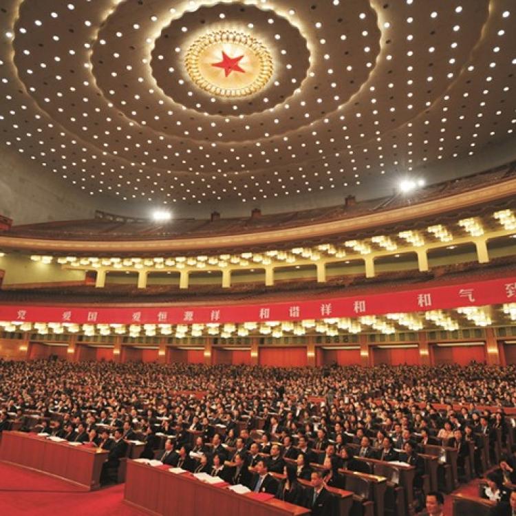 強調深化黨和國家機構改革