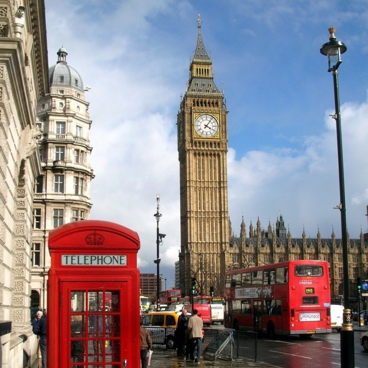 倫敦1月樓價跌幅逾八年最大