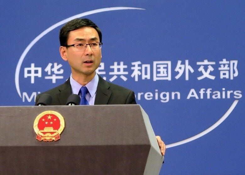 中國外交部:將第一時間反應