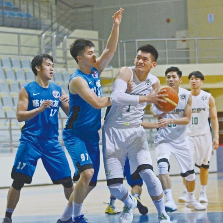 福建福青兄弟對決爭奪高籃冠軍