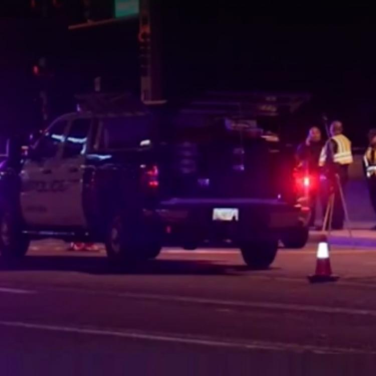 Uber測試自動駕駛汽車撞死途人