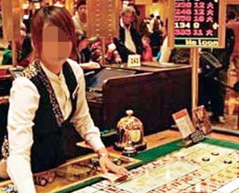 「黃金周」賭收樂觀