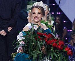 首屆世界輪椅小姐落幕