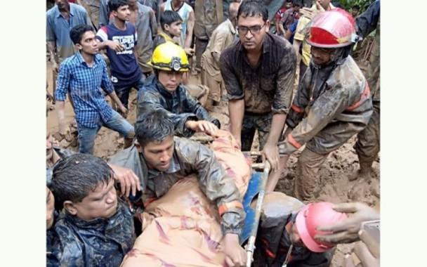 至少145人慘遭活埋