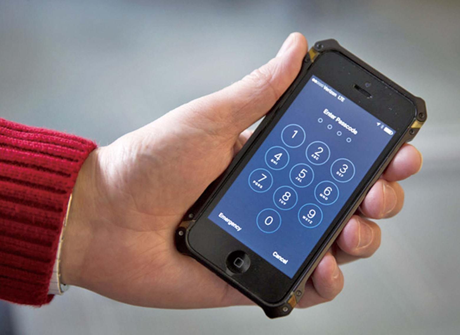 將升級iPhone保安功能