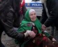 106歲阿富汗婆婆面臨遣返