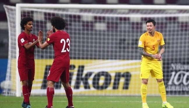 國足「刷卡」世盃仍夢碎