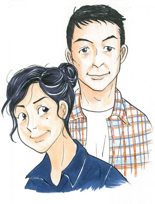 《東京愛的故事》推出漫畫續集
