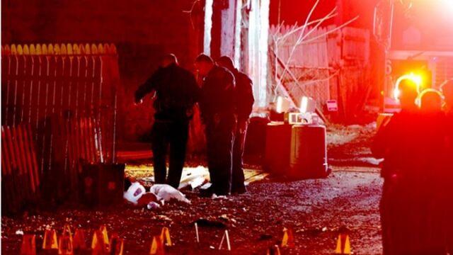 美國匹茲堡市郊爆槍擊案五死