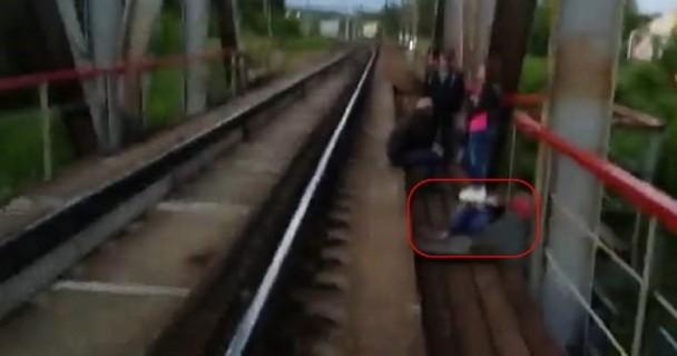 俄國六學童「終極自拍」身亡