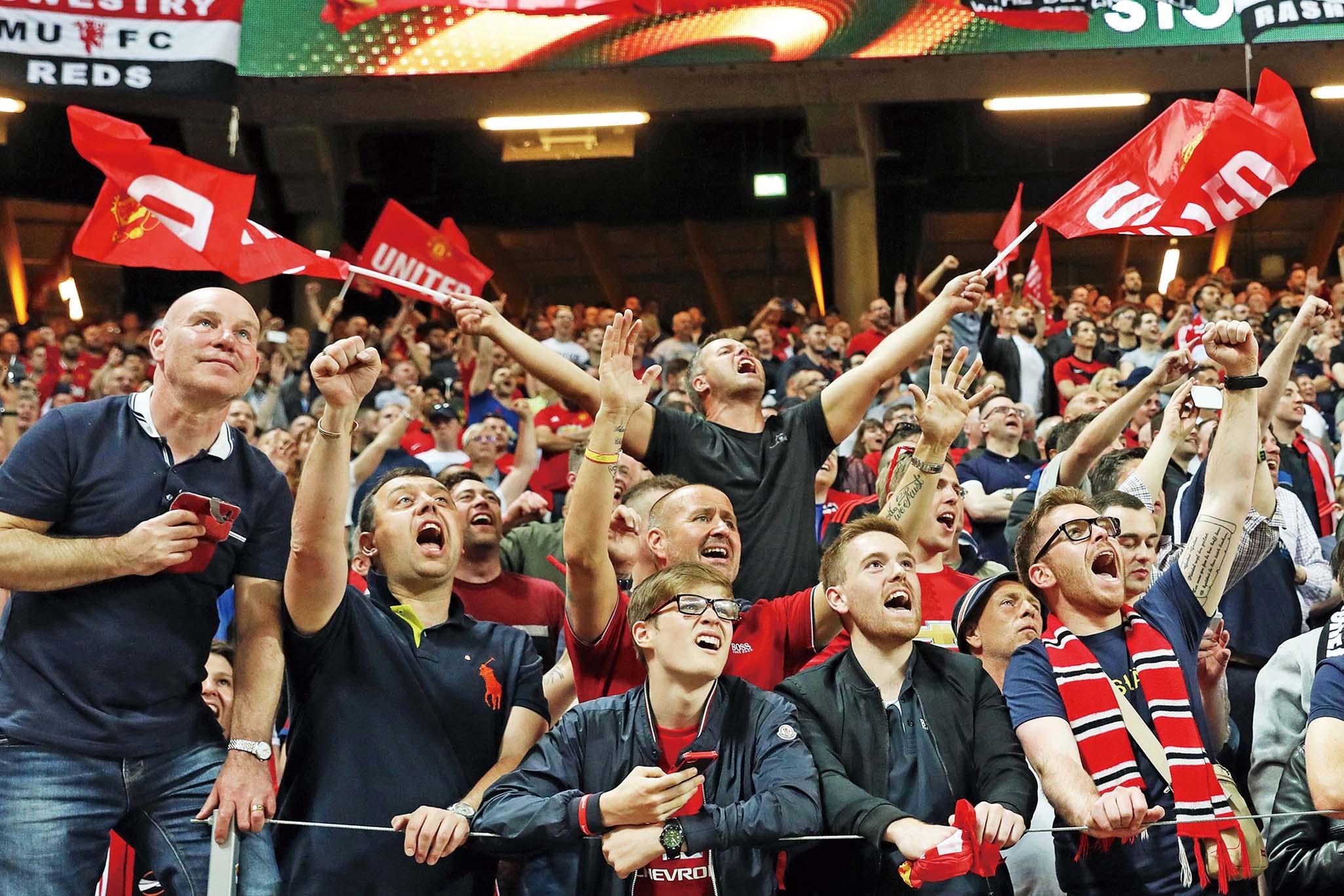 紅魔首捧歐霸盃