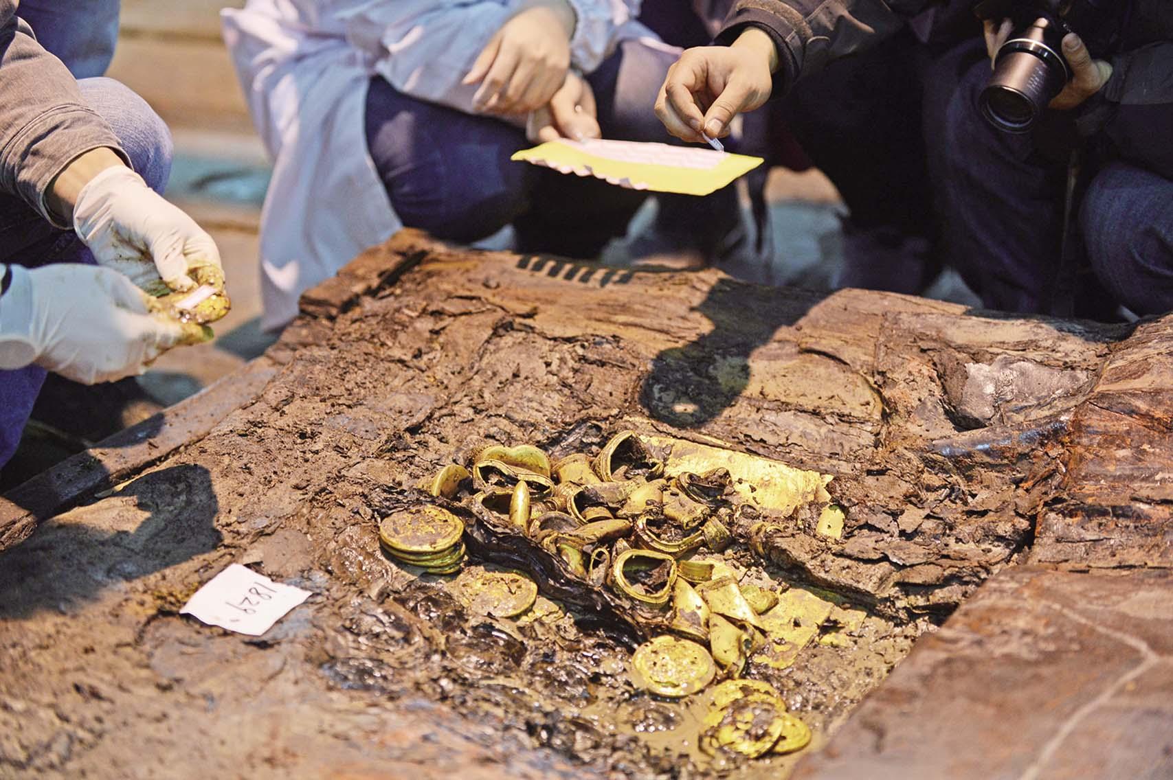 年度六大考古新發現