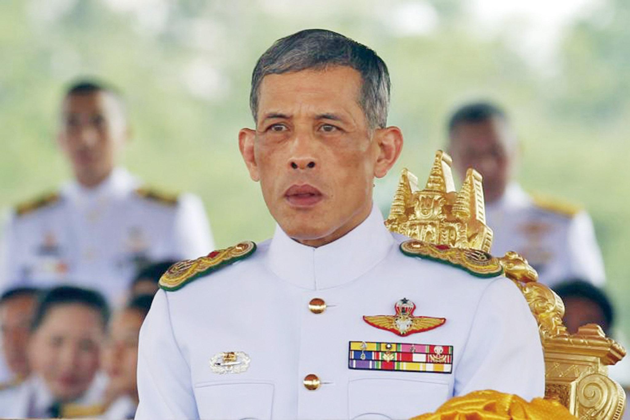 泰王普密蓬逝世 終年88歲