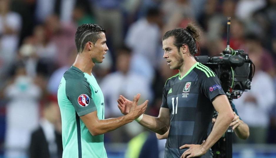 葡萄牙晉身歐國盃決賽