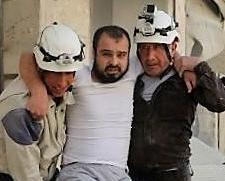「白頭盔」七成員被槍殺遇害