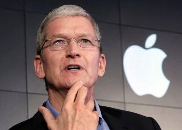 蘋果拒遵法令助FBI破案