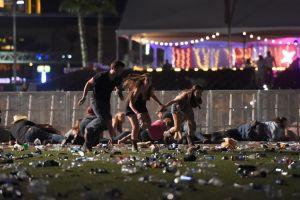 50死逾百傷 槍手為64歲白人