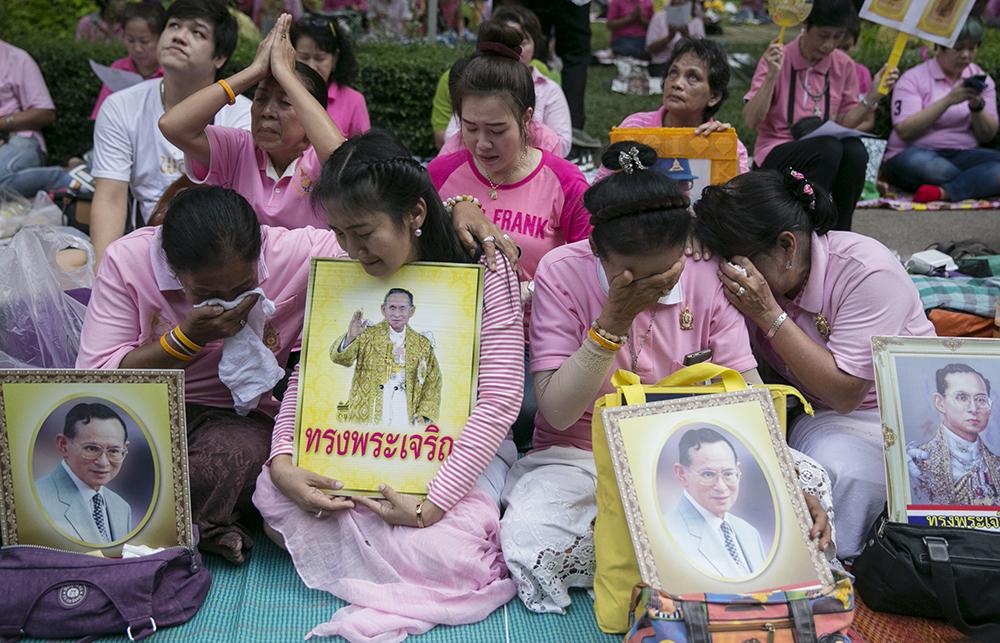 泰內閣將召開緊急會議