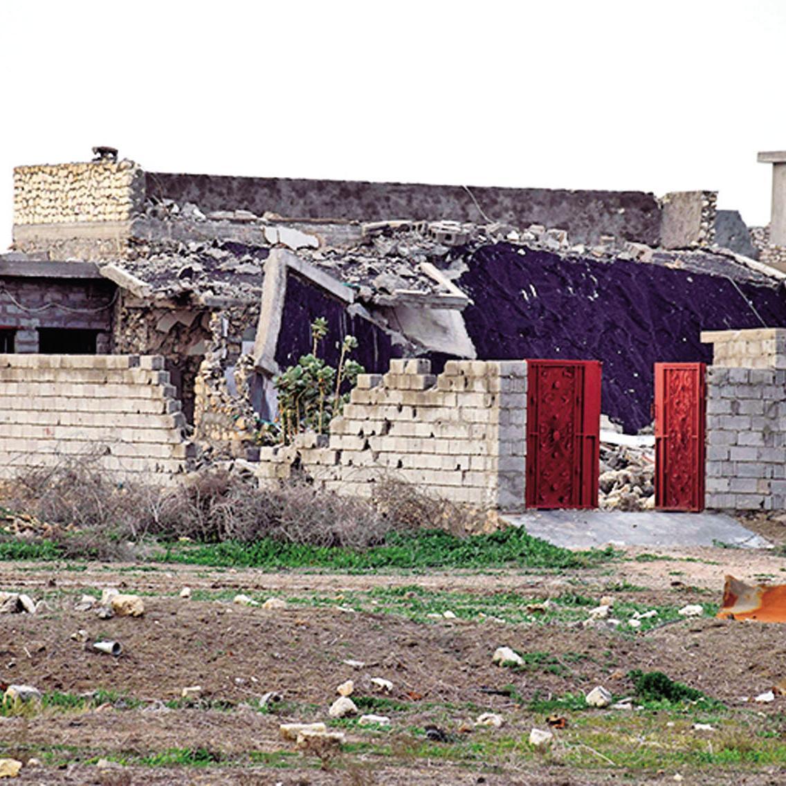 IS襲伊拉克軍營