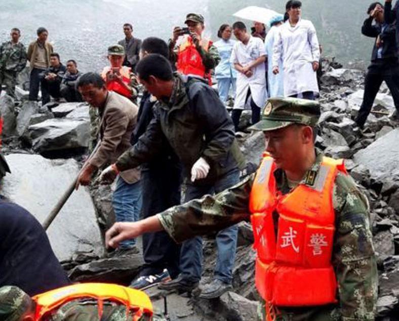 15人遇難118人仍失聯