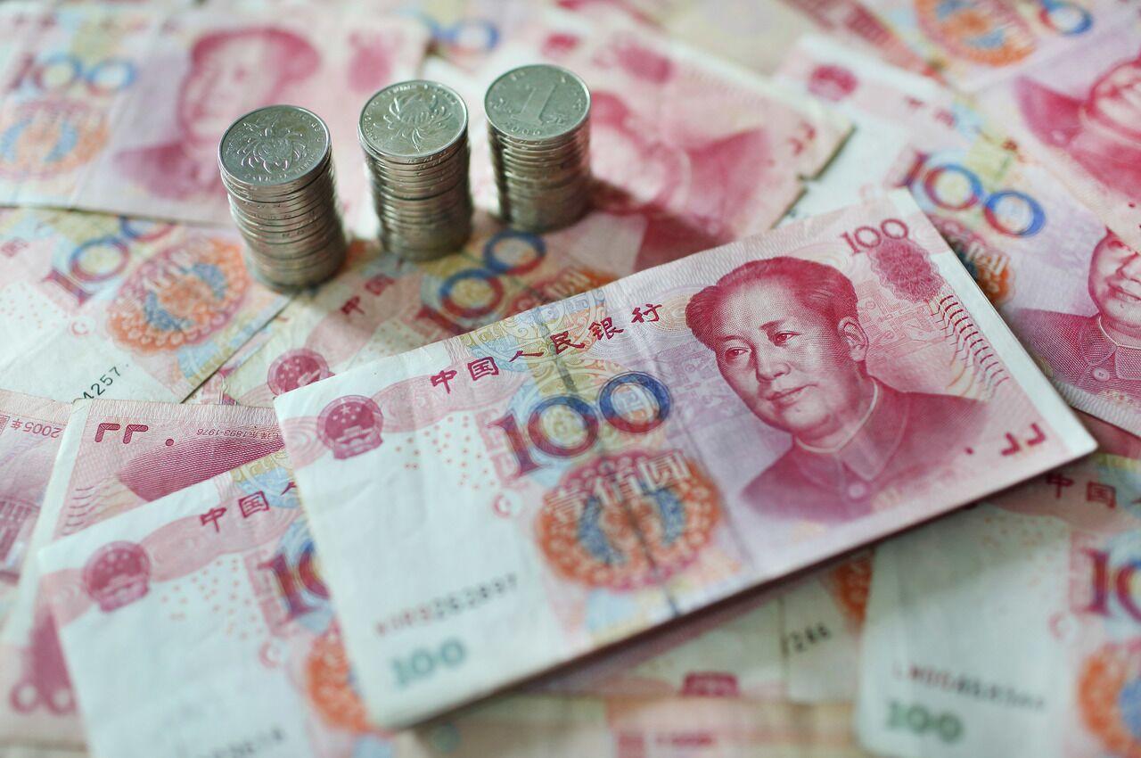人幣全球支付地位升至第五