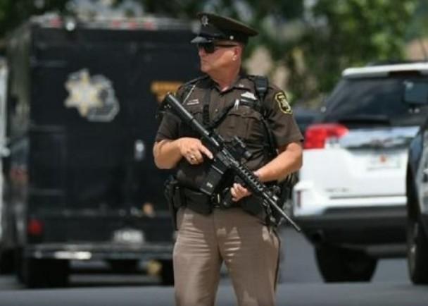美密歇根州法庭遭槍擊釀三死