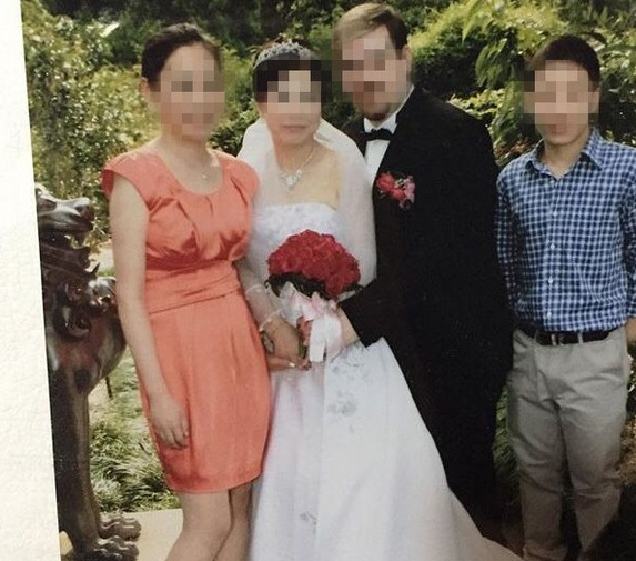 疑兇為死者27歲姨夫