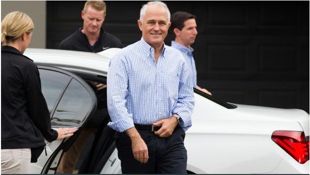 澳洲提前7月初大選