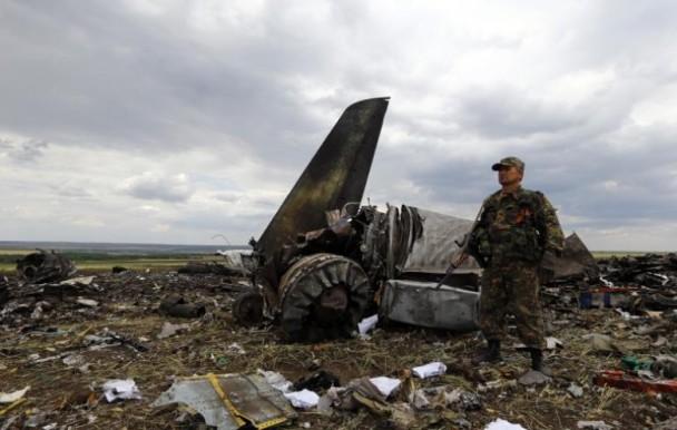 疑因知曉MH17內情遭滅口