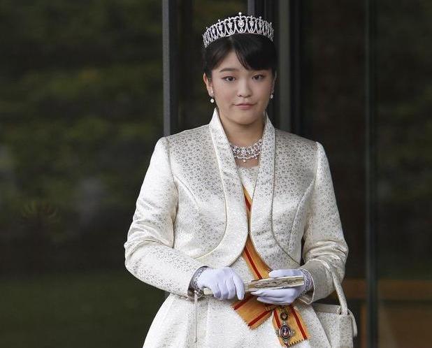 真子公主訂婚消息