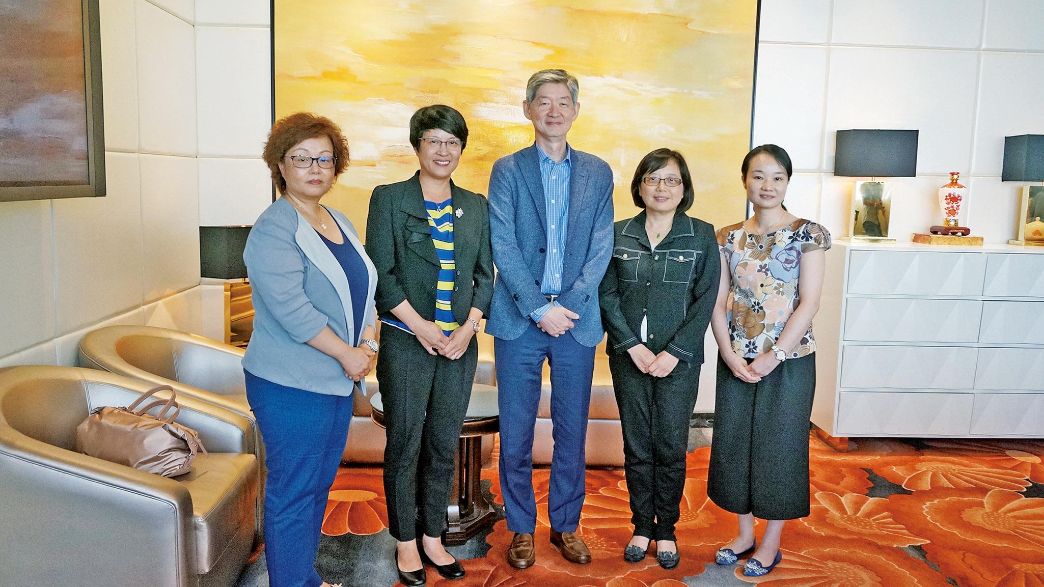 銀娛基金會推社區護理計劃