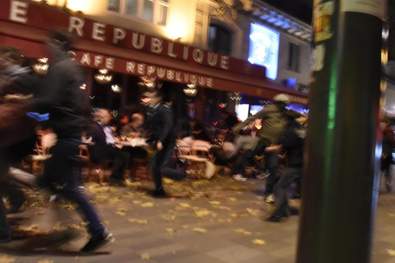 法國大比數通過爭議性反恐法