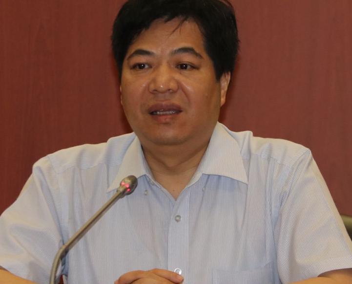 氣象局局長馮瑞權辭職