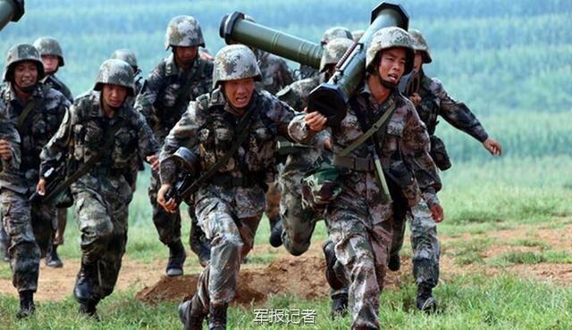 第27集團軍完成移駐山西