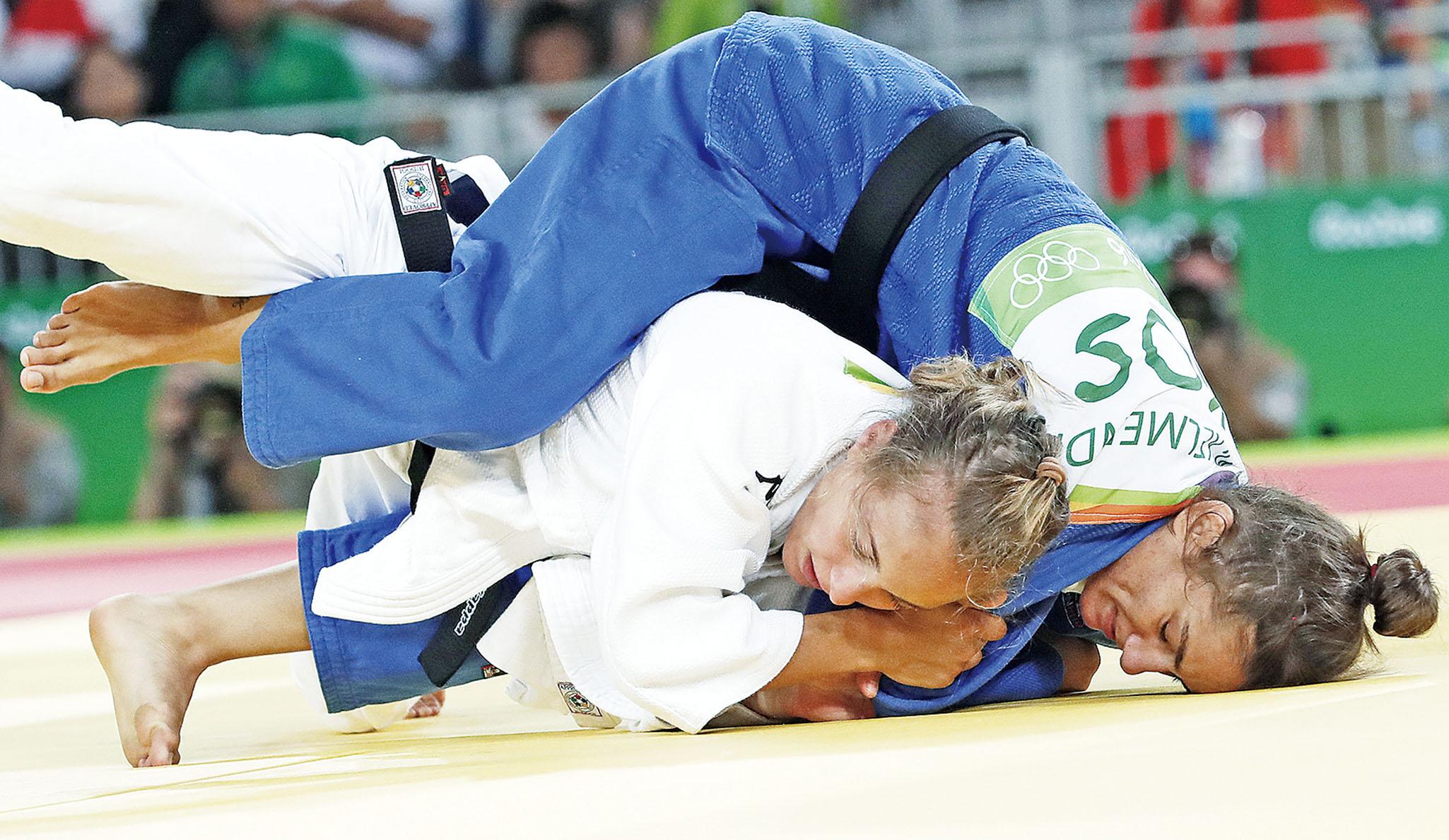 奧運這一刻