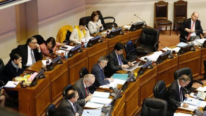 智利允特定情況合法墮胎