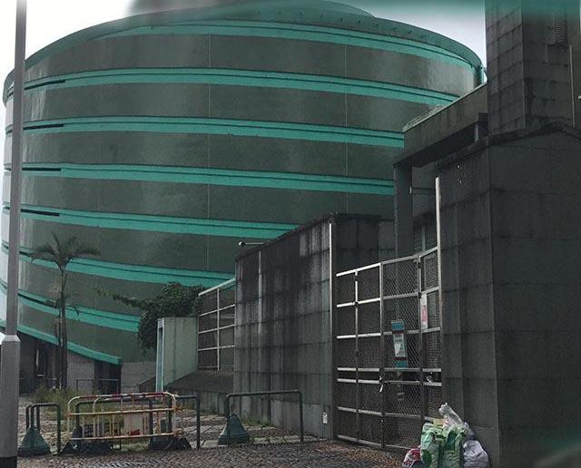 學者建議污水廠可遷至A區