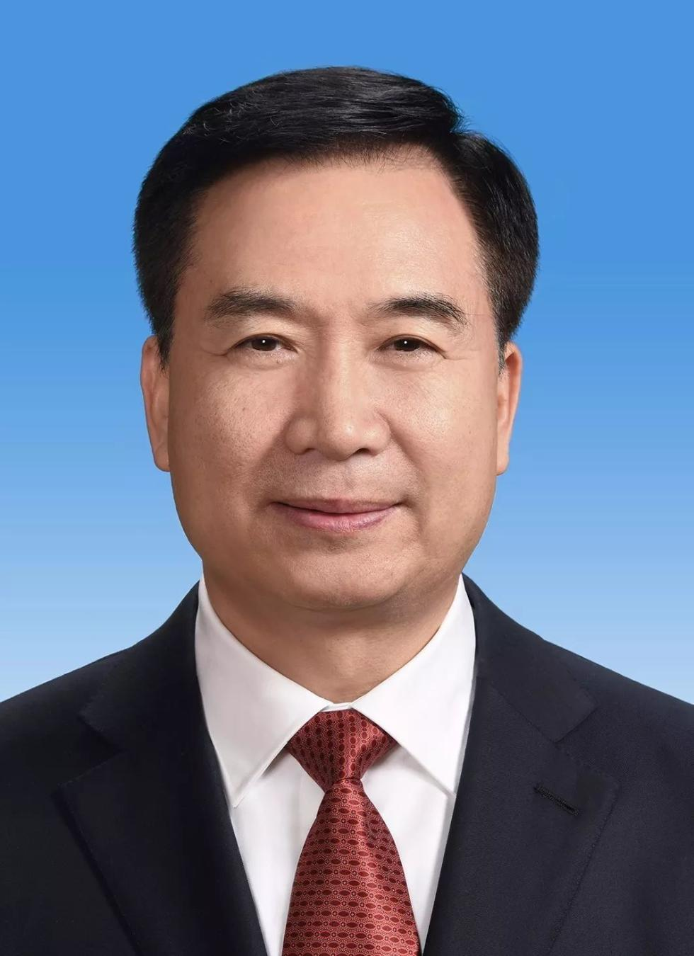 李希接任廣東省委書記