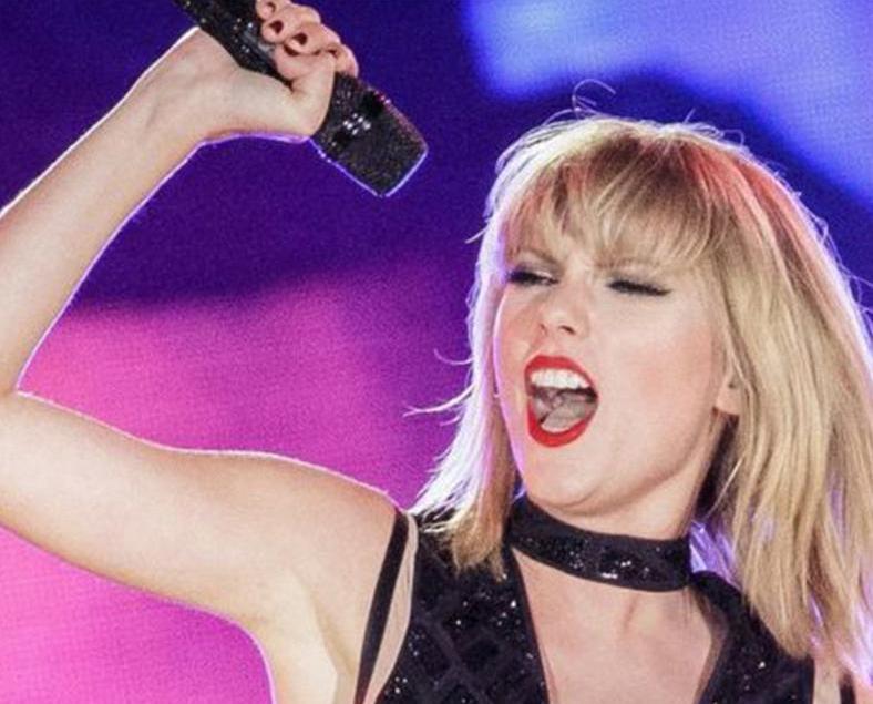 Taylor Swift非禮案獲判勝訴